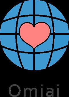 Omiaiのロゴ