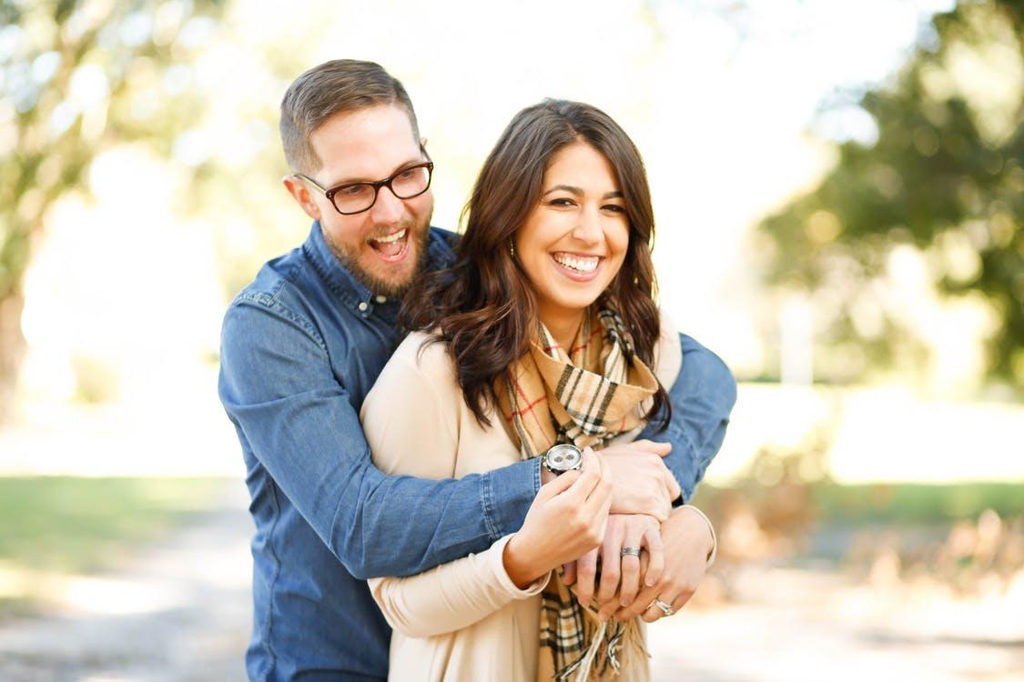 男性が「結婚したい!」と思うのは一緒にいて楽しい女性