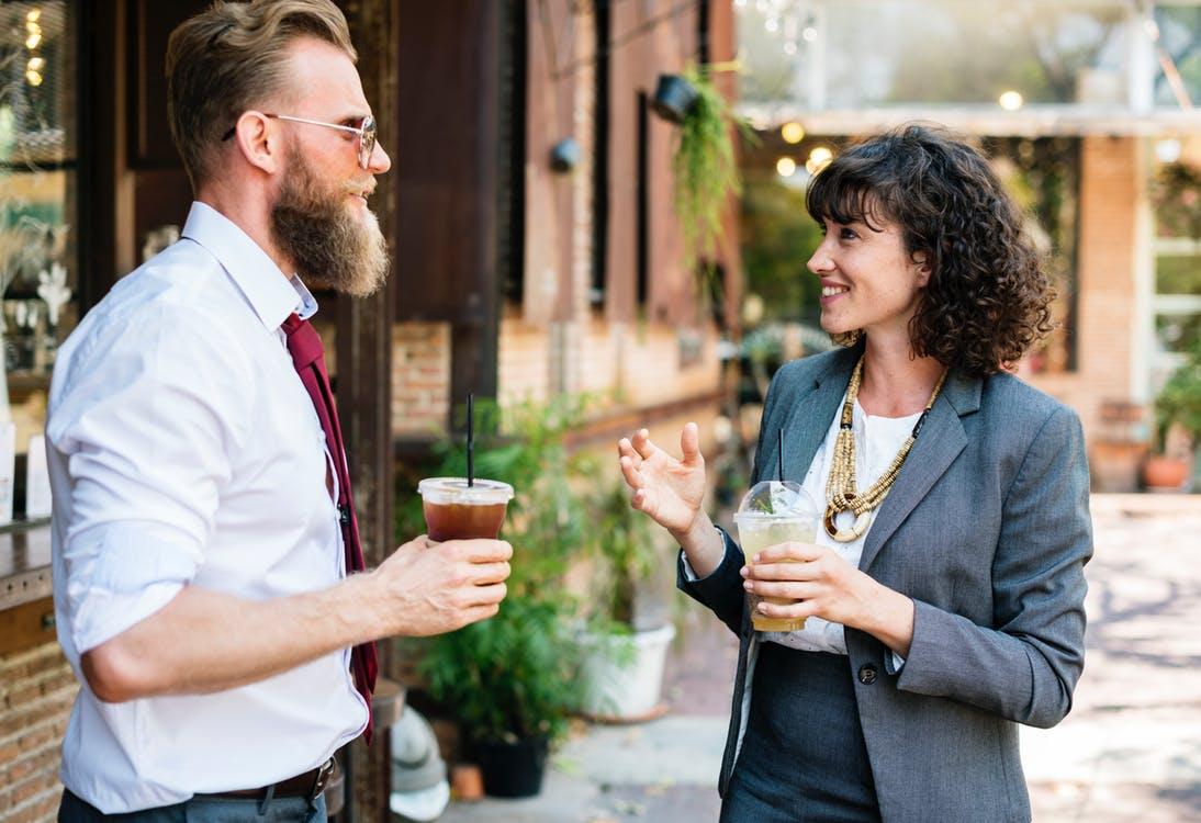 彼氏に「結婚したい」と思わせる方法は、コミュニケーション能力を磨くこと
