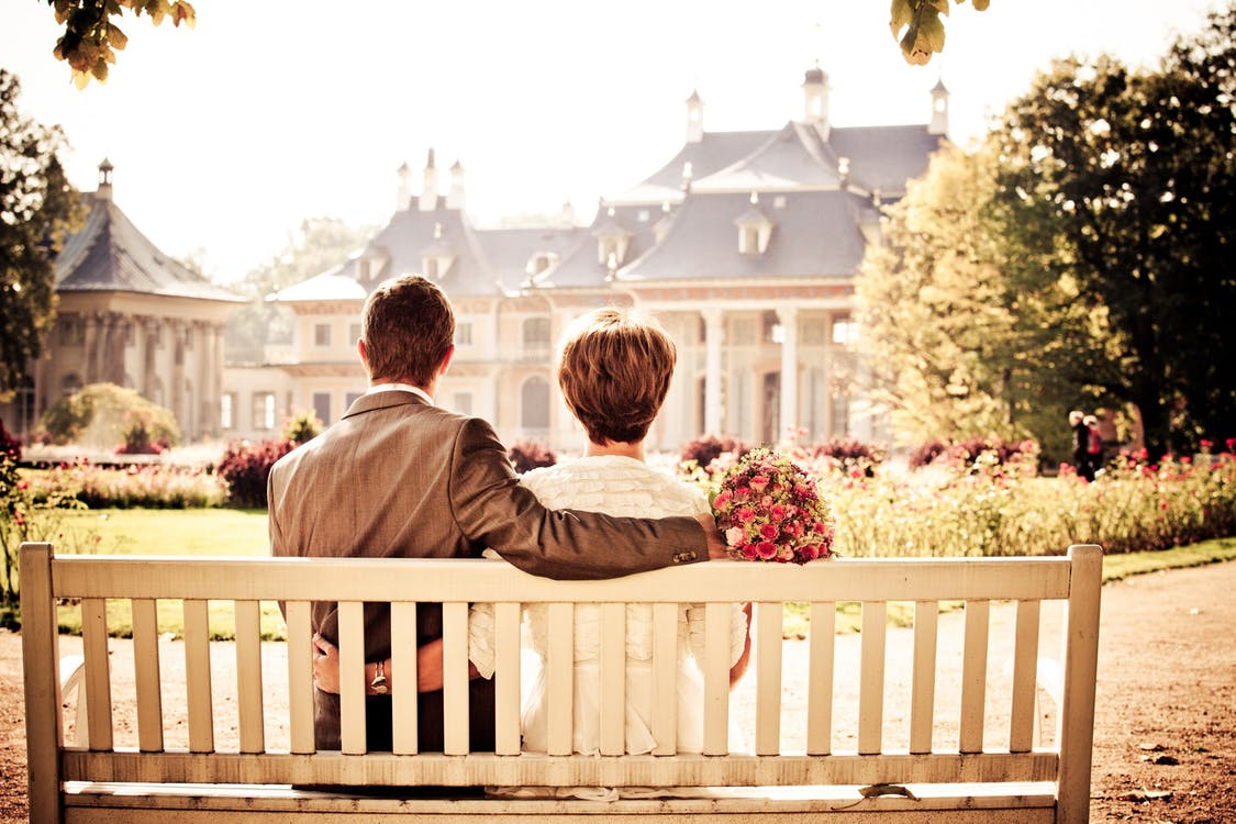 男性が「早く結婚したい」と思う瞬間は?