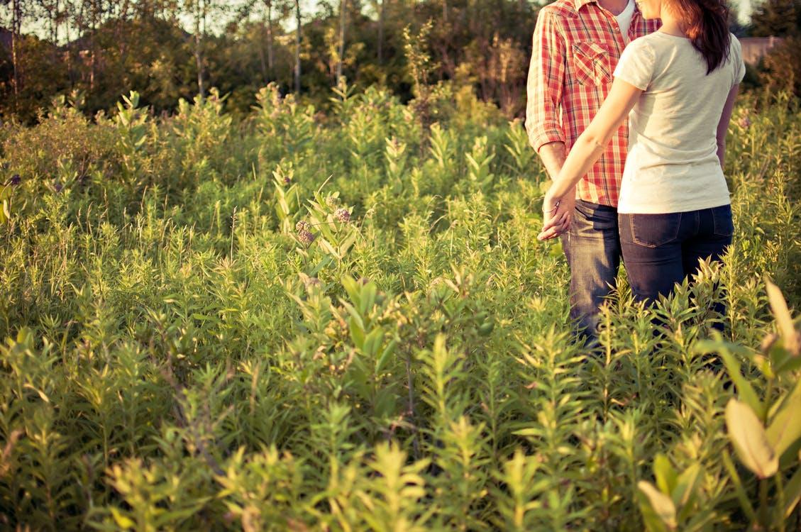 早く結婚するためには付き合い始めのときに結婚アピールをしっかりしておくこと