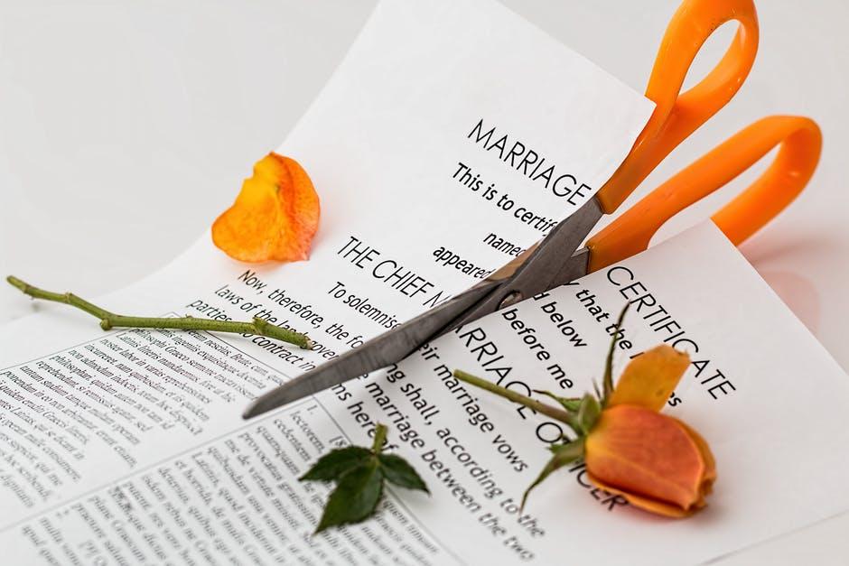 結婚する前に知っておきたい夫婦の現実その7