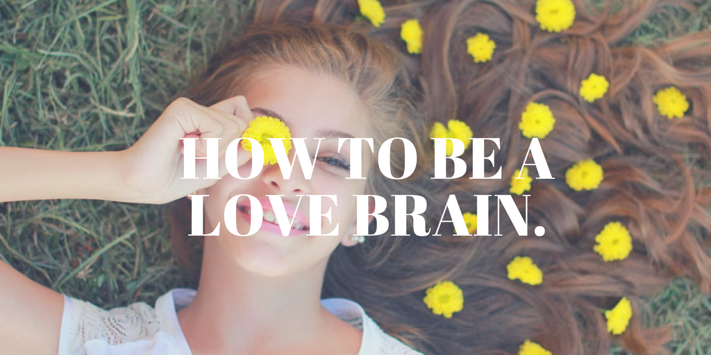 恋愛脳になりたい!