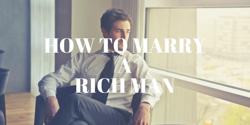 お金持ち男性と結婚する方法