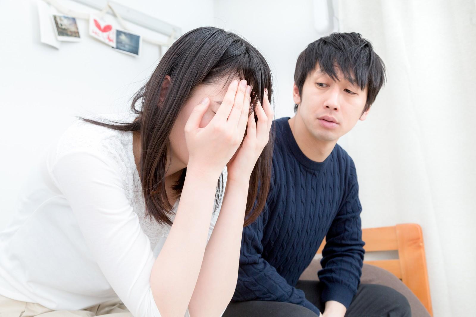 生理的に無理な婚活相手とどうするべきか・・・その2