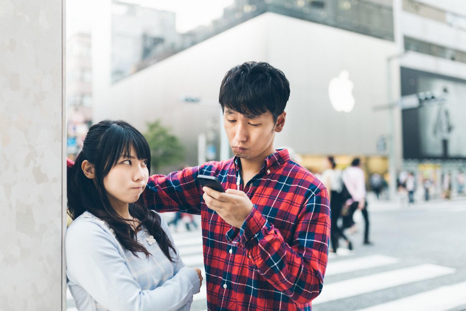 婚活で既婚者を見抜く方法19