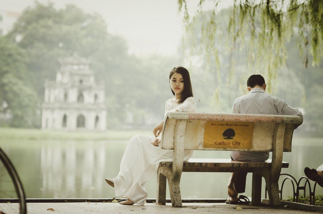 婚活が辛いと感じる原因1