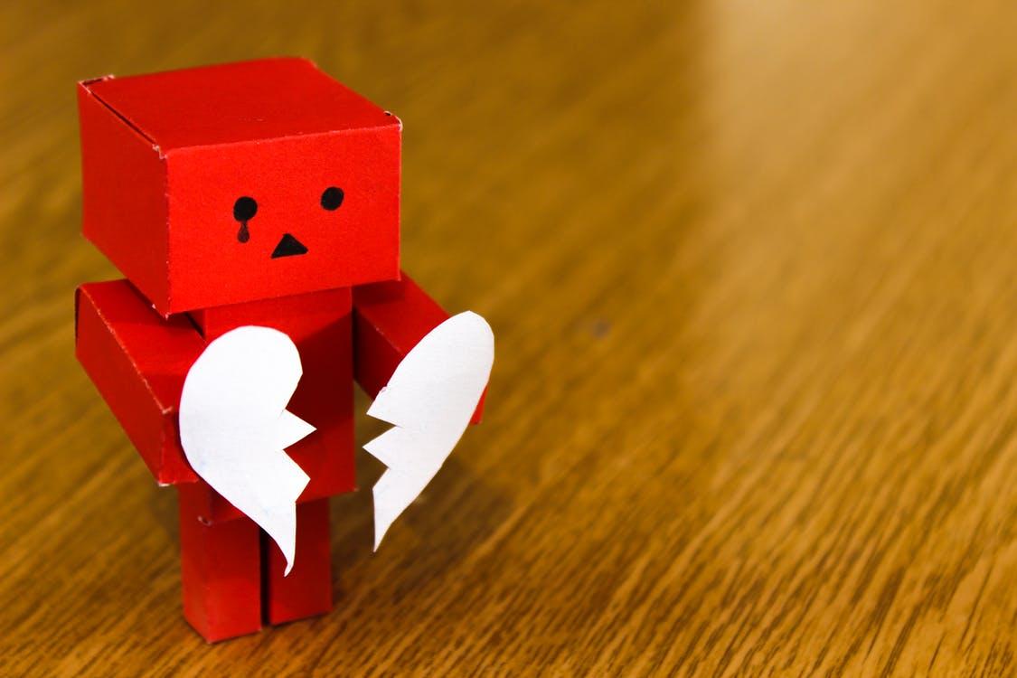 婚活が辛いと感じる原因3