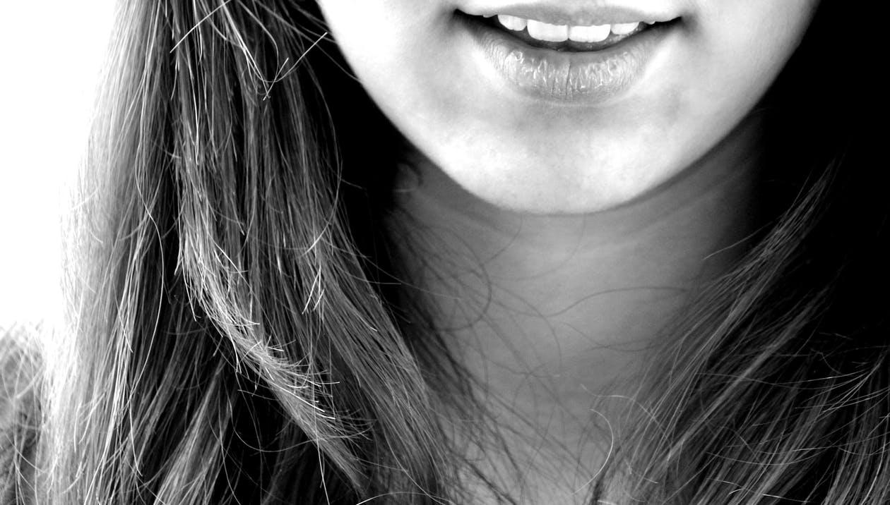 性格が悪い人の顔つきの特徴4