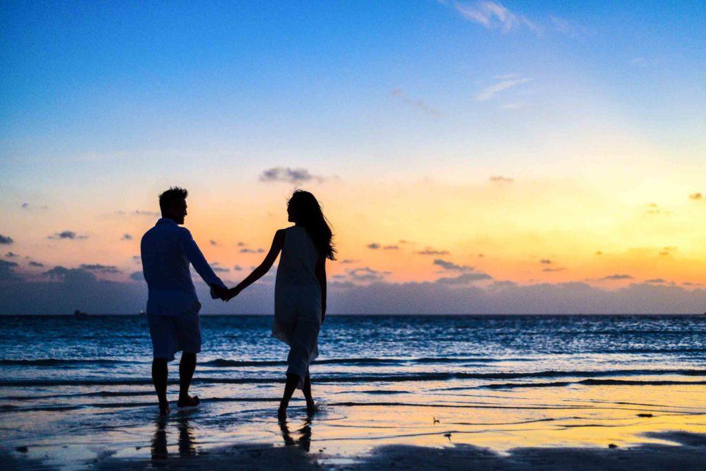 お見合い結婚は離婚率が低い?