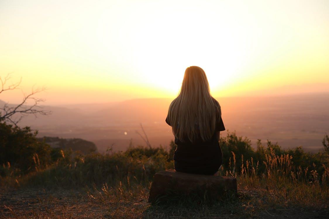 失恋から立ち直るためにできること9