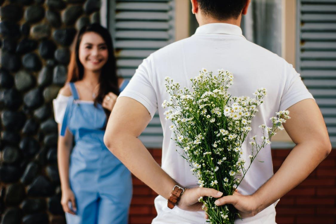 女性にOKをもらいやすいデートの誘い方10