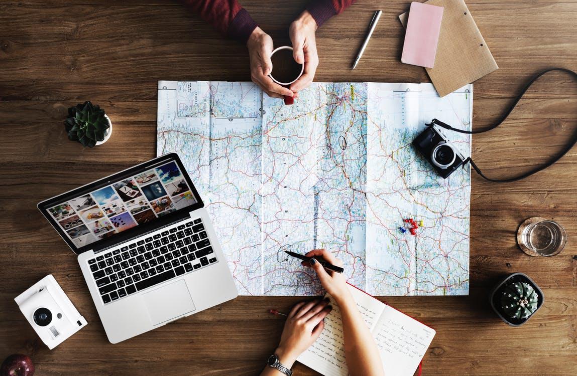 遠距離の片思いを成就させる方法7